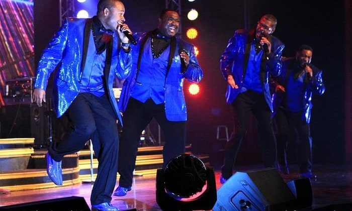 Grand Majestic_Soul of Motown - KGS Tickets - Pigeon Forge 2