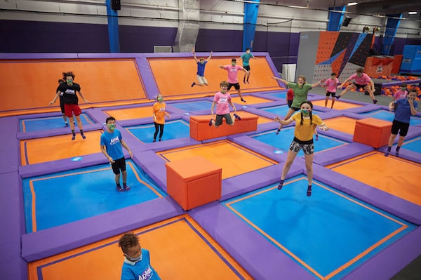 Altitude Kissimmee Trampoline Park